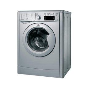 Пералня Indesit IWE 71082 SC ECO, Клас А++, Капацитет 7 кг, 1000 об/мин, Сива